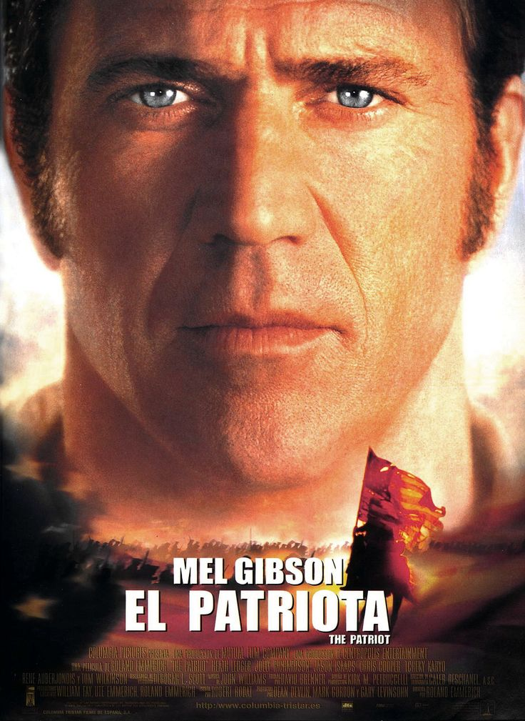 2000 - El Patriota - The Patriot - tt0187393