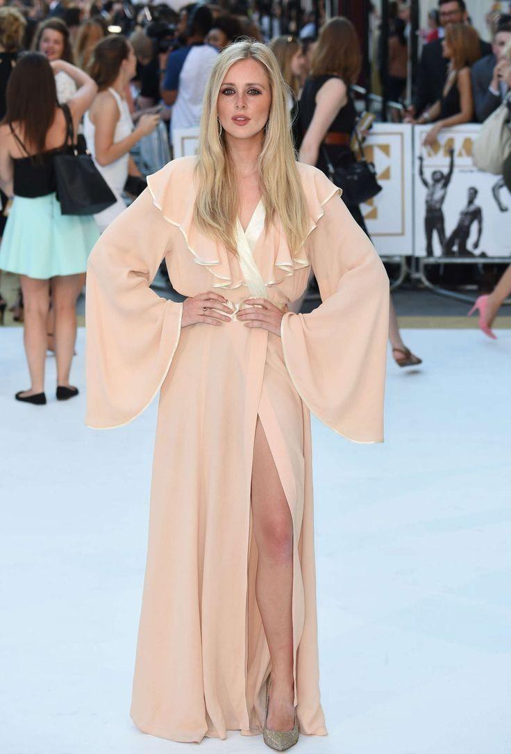 Diana Vickers: Magic Mike XXL UK Premiere -02 - GotCeleb - Celebrity Fashion Trends