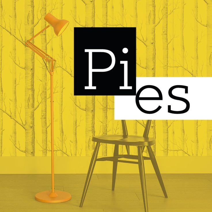 Lámparas de salón para decoración. Selección de lámparas de pie y lámparas de pie de diseño. Tienda Online: www.luzambiente.com #iluminación #decoración