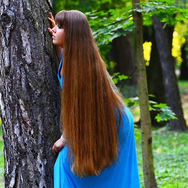 353 Best Images About Magnificent Very Long Hair On