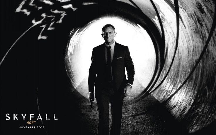 """""""James Bond"""" regressa em 2014 e 2016"""