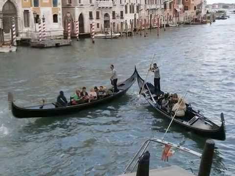 Venice love and dream