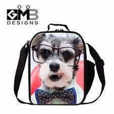 Resultado de imagen de bolso fotos impresas  perros