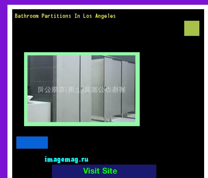 Bathroom Partitions San Antonio Tx The Best Image Search - Bathroom partitions los angeles