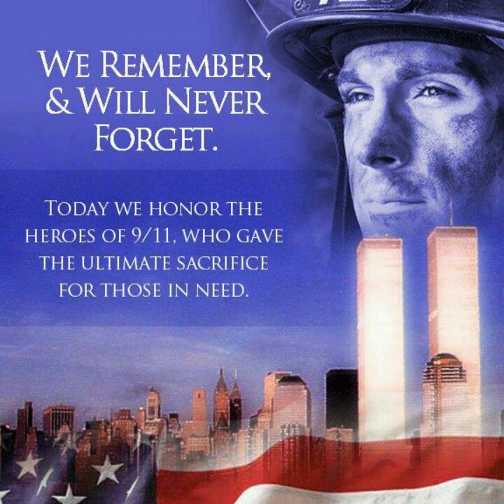 Remember. Always.