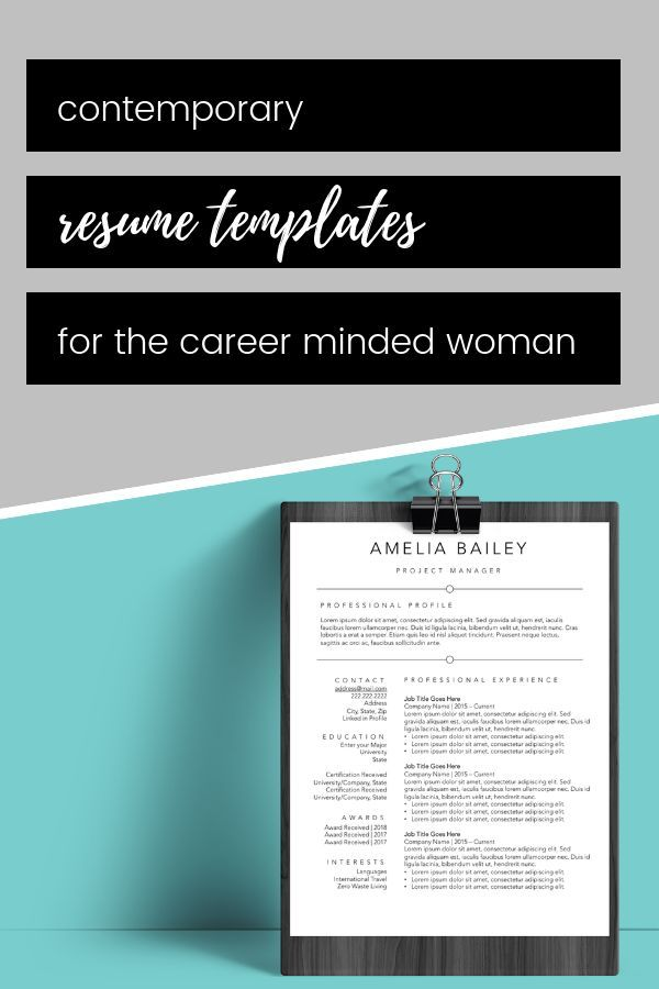 Writing A Resume Is Easy When You Have Great Template Premade Rofessional