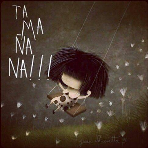 Puro pelo ❤️ Tina
