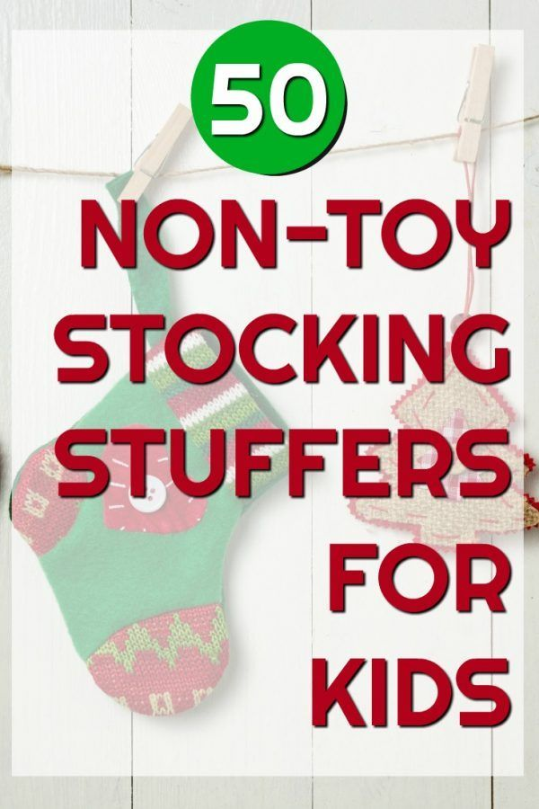 Non-toy stocking stuffers for kids to avoid clutter and attempt to be a minimalist this Christmas! | Stocking Filler Ideas for Kids | Santa Tips | Christmas Present Hacks | How to Fill a Stocking | What to Buy for Christmas | Toy-Free Gifts | Educational Toys | Educational Toy Gifts | Non-Toy Christmas Presents for Kids | Minimalist Gifts for Kids | READ, NEED, WEAR, WANT | Creative Christmas Gifts | Stocking Stuffers for Boys | Stocking Stuffers for Girls