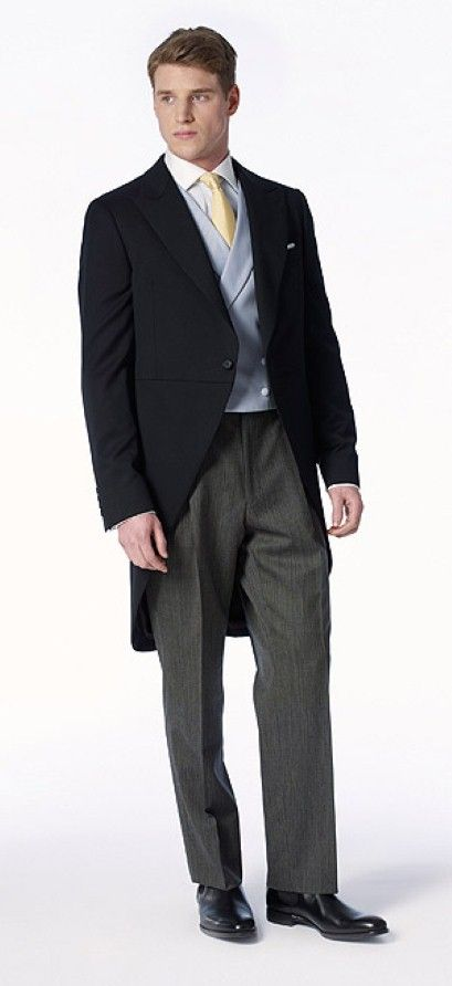 17 best images about hip tux on pinterest tom ford for How to dress for a morning wedding