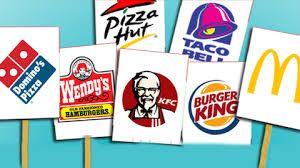 Afbeeldingsresultaat voor american fastfood