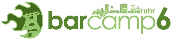 BarCampRuhr6 - Viele Städte, ein BarCamp
