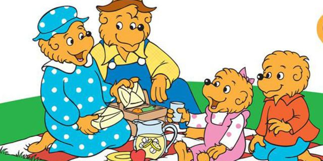 """This Crazy Conspiracy Theory About """"The Berenstein Bears"""" Will Make You Question Everything You Know  - Seventeen.com"""