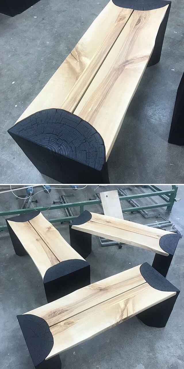 Make Scraped Wood Useable to make Pallet Projects