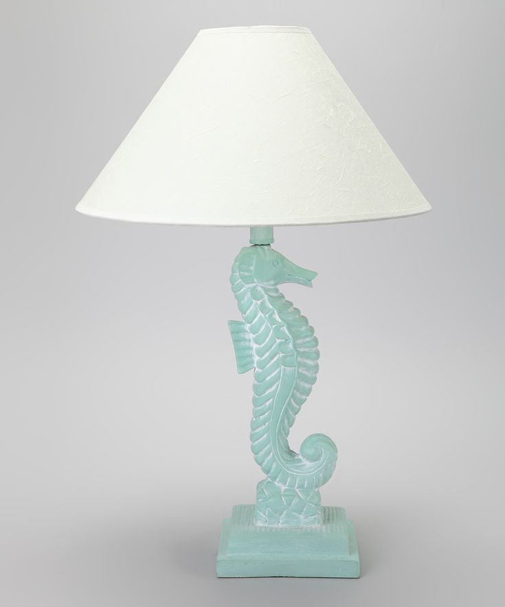 Bedroom Beach Lamps