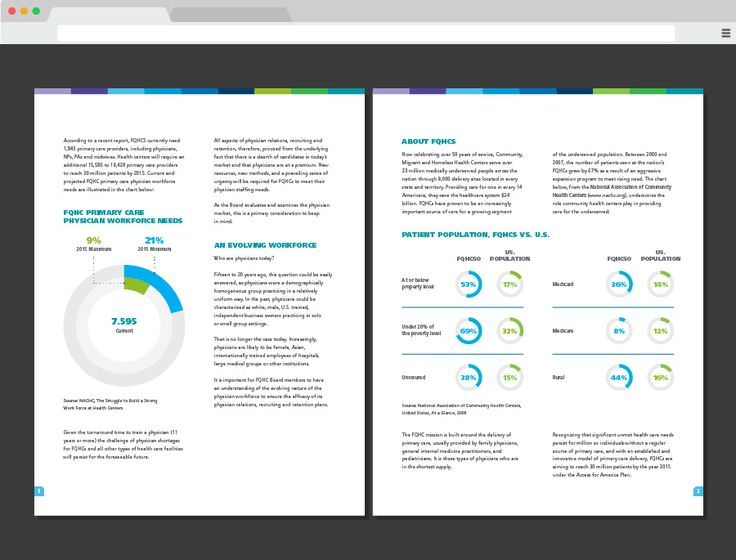 07-whitepaper-template-indesign | CREATIVE | graphic design ...