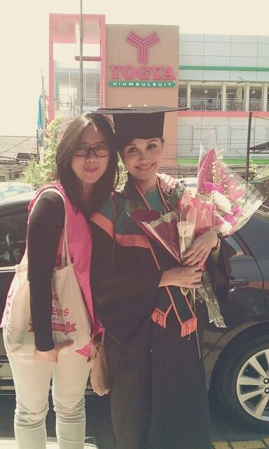 Congratulation cherry :*