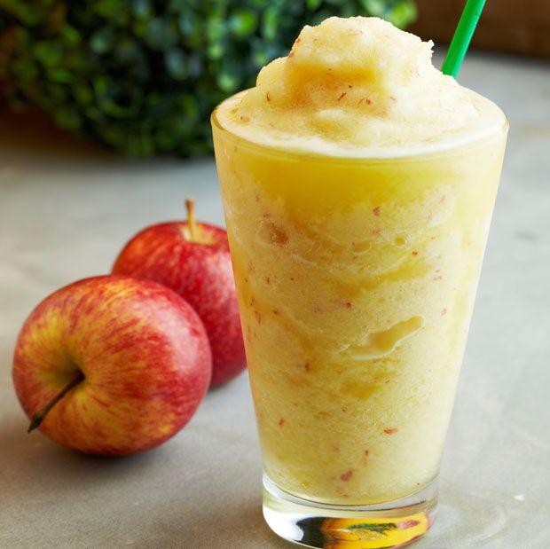 Smoothie de manzana y yogur | Recetas para adelgazar