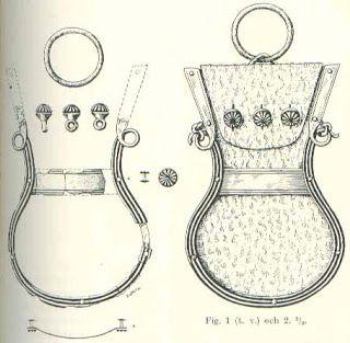 Knivmakeri & other handicrafts: A lyrbörs the Ville