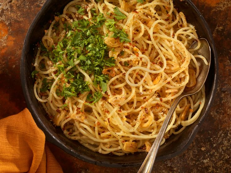 Ricette veloci per spaghettate estive