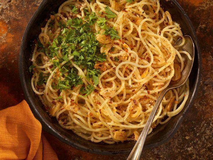 Spaghettate estive, 8 idee veloci