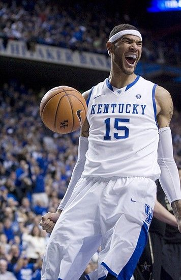 Kentucky Wildcats Basketball: Can the 'Cats Carry Momentum into Saturday's Game?