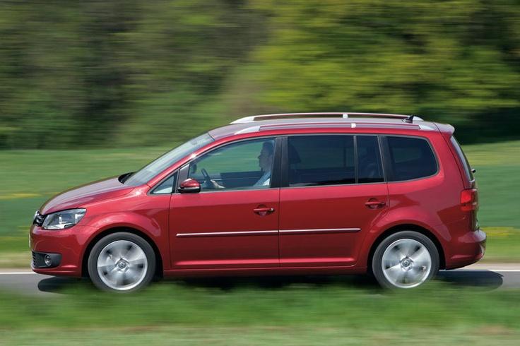 Volkswagen Touran Passat variant
