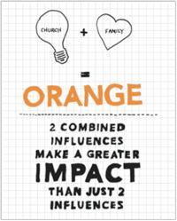 Learn more about Orange Leaders! #ThinkOrange