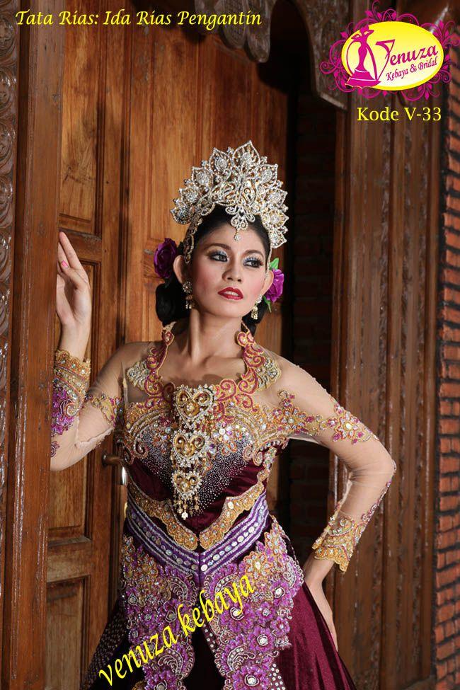 38 best images about Kebaya on Pinterest Kebaya lace