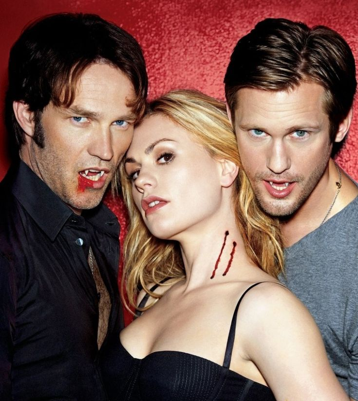 Cele|bitchy | True Blood will end next year: about time or do we need more?