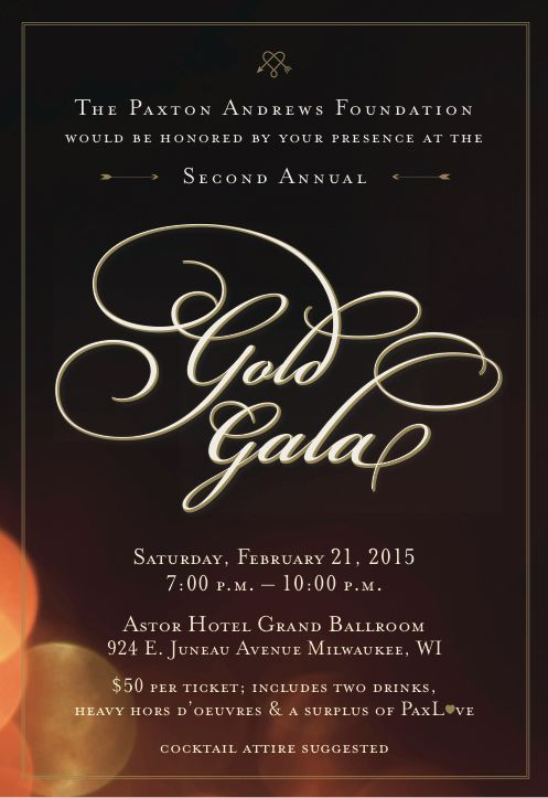 8 best Gala images on Pinterest | Invitations, Gala invitation and ...