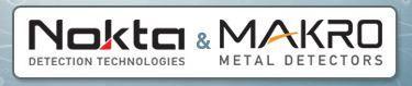 Nokta - Makro support Garys detecting and the metal detecting101 web sites