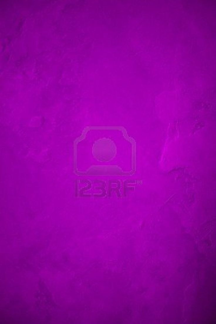 Beautiful Bright Deep Royal Purple Background With Rich Vibrant Color And  Smooth Vintage Grunge Background Texture Of Paint On Plaster Wall That Has  Deep ...