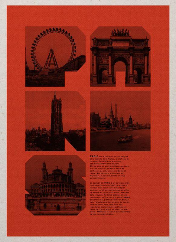 Vintage geometry vol.2 by Clara Richard