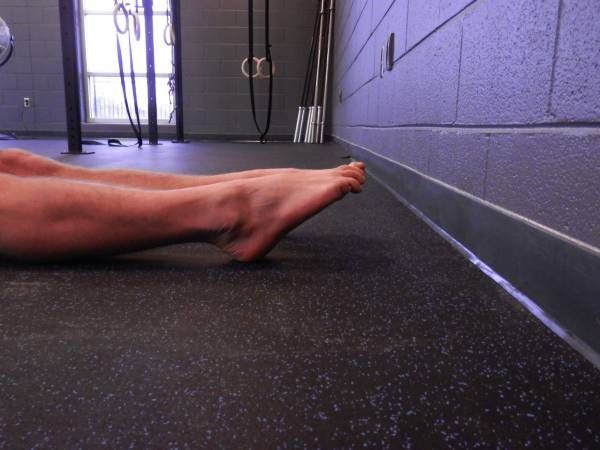 fms, movement screen, jeff kuhland, ankle injury, ankle screen, mobility