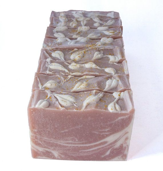 Love Soap All Natural Valentines Soap by NightOwlSoap on Etsy