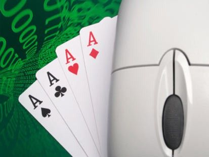 Famous casino games played online
