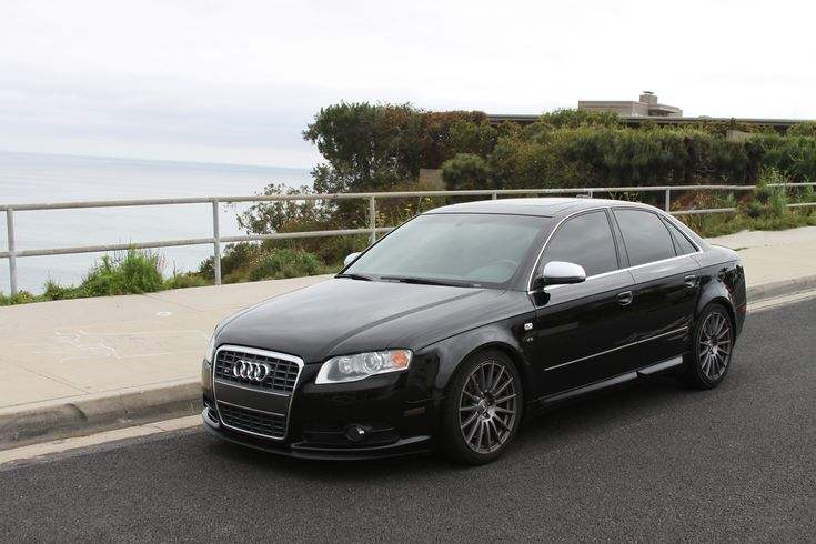 Buyer's Guide: B7-Generation Audi A4 - http://www.quattrodaily.com/buyers-guide-b7-generation-audi-a4/