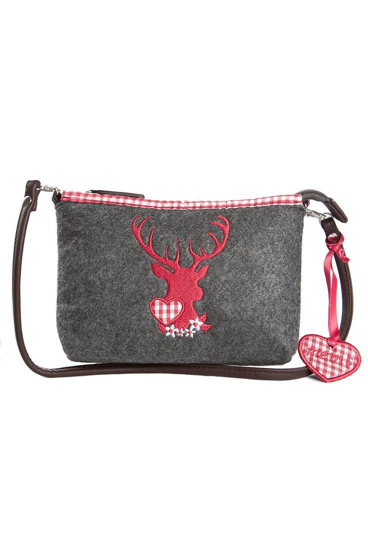 Trachtentaschen ☀ so süß ☀ nette Kindertrachtentaschen ☀ bei Ludwig & Therese online bestellen ♥ schneller Versand ♥ große Auswahl ♥ starke Marken