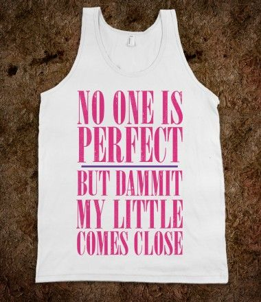 Big Sis Lil Sis Reveal Frat Tank - My Little Is Perfect Frat Tank