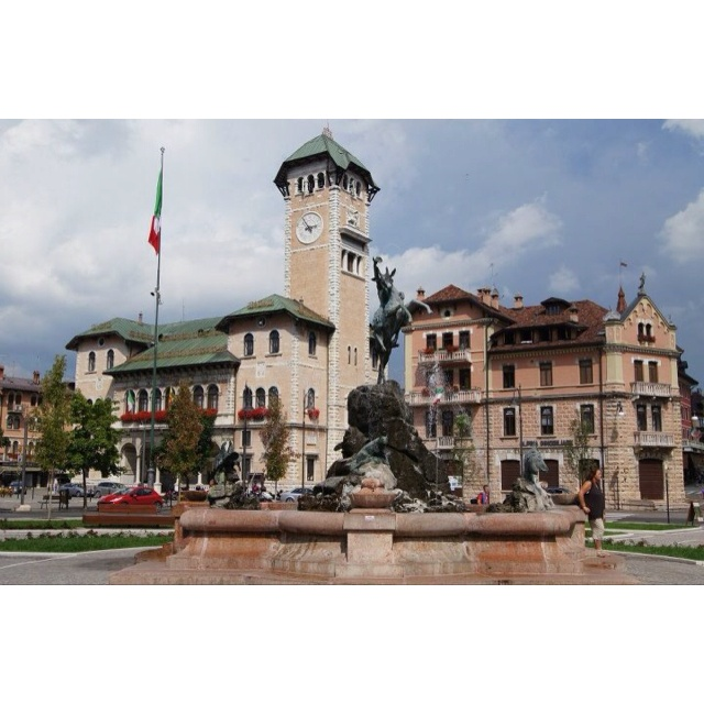 Asiago, Italy..... Been there