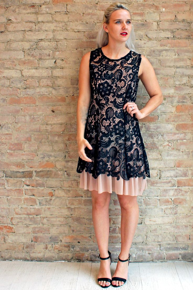 845 besten Dresses Bilder auf Pinterest | Kleider rock, 50er kleider ...