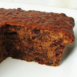 Very Easy Fruit Cake @ http://allrecipes.com.au