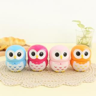 Buy 'Lazy Corner – Owl Kitchen Timer' with Free International Shipping at YesStyle.com. Browse and shop for thousands of Asian fashion items from China and more!