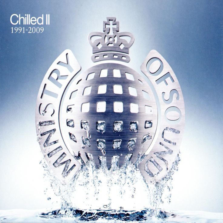 ministry of sound Chilled II