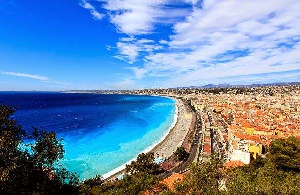 Spreading the Quirky: The French Riviera Part 1 (Nice and Monaco)