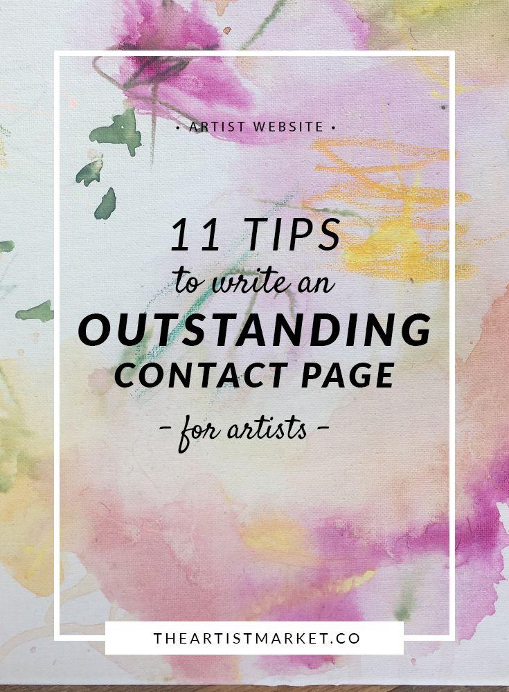 Best 25+ Artists websites ideas on Pinterest