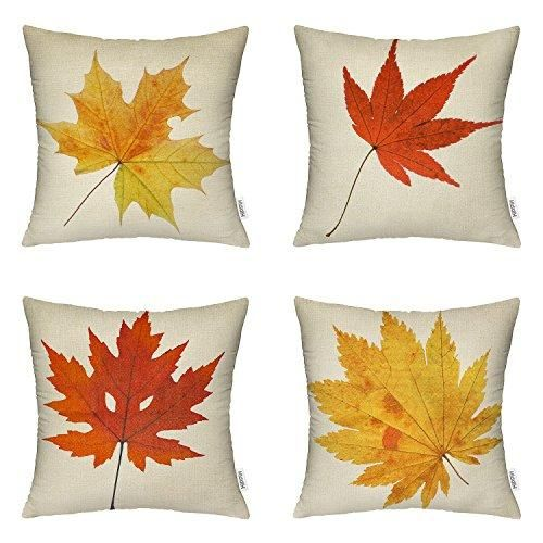 40 Packs Hippih Square Pillow Insert 40x 40 Inch Pillow Inserts Beauteous 18 Inch Pillow Insert