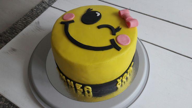 Emoji kakkua teini-ikäiselle