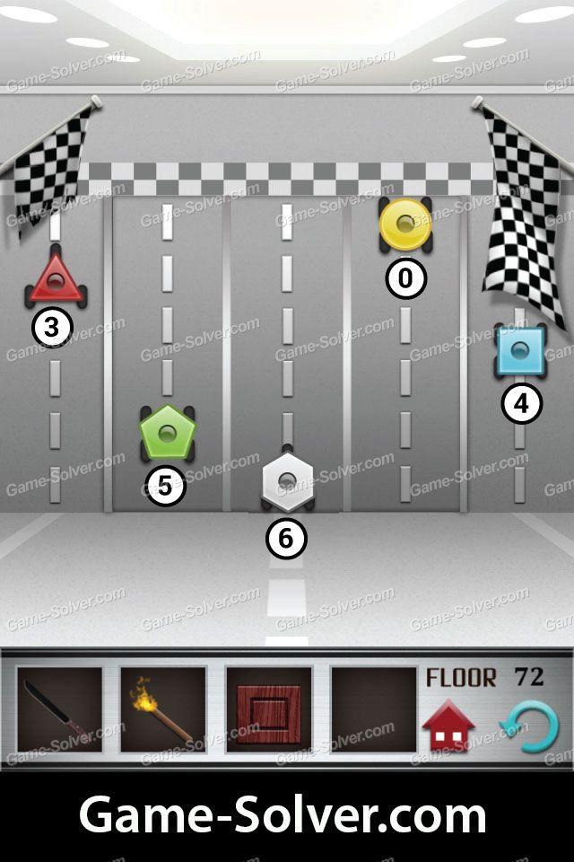 15 Pics Review 100 Floors Level 72 And Description In 2020 Flooring The 100 Solutions