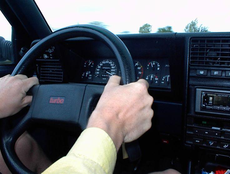 Fiat Croma Turbo I.E. - 1986